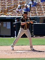 Eric Hosmer - San Diego Padres 2021 spring training (Bill Mitchell)