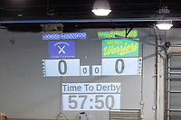 Philly Roller Derby Germantown Loose Cannons vs West Philly Warriors 2-8-20
