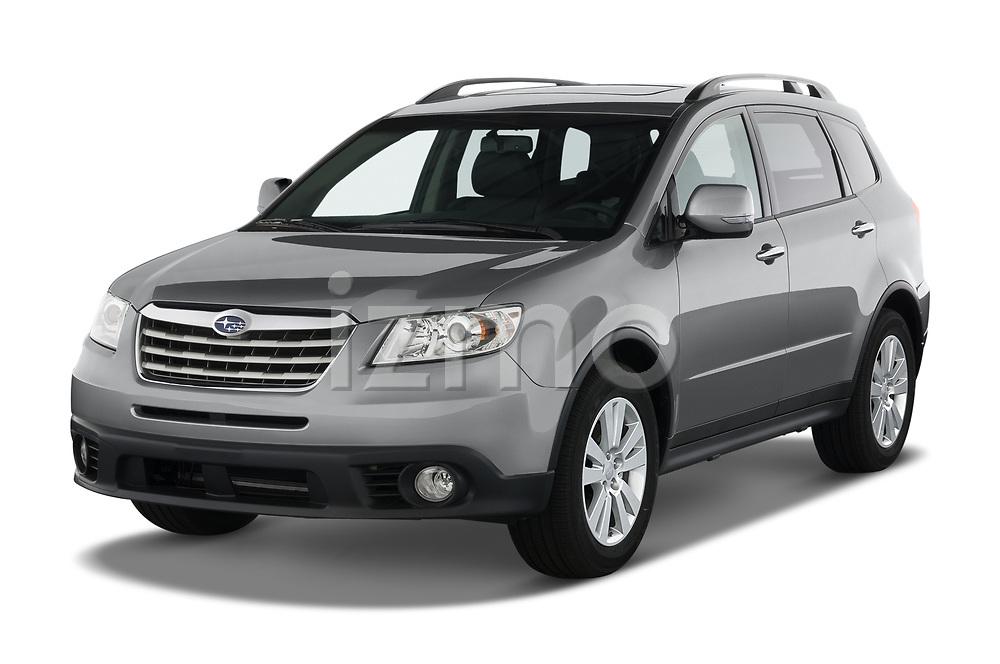2012 Subaru Tribeca LIMITED 5 Door Sport Utility Vehicle