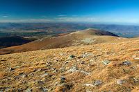 Geal Charn from Sgor Gaoith, Cairngorm National Park, Badenoch and Speyside