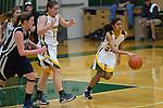 2013 girls basketball: Pinewood School vs. Notre Dame-San Jose