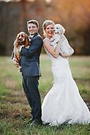 Carly & Ty Wedding