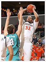 20100118_UNCW_Virginia_Basketball