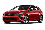 Kia Ceed More Hatchback 2019
