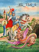 Interlitho, EASTER RELIGIOUS, OSTERN RELIGIÖS, PASCUA RELIGIOSA, paintings+++++,KL756/5,#er#