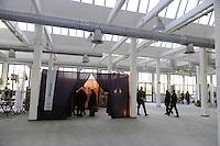 - former industrial area Falck in Sesto San Giovanni (Milan), Ma-Ge exhibition area<br /> <br /> - ex area industriale Falck a Sesto S. Giovanni (Milano), area espositiva Ma-Ge (Magazzini Generali)