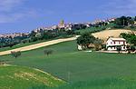 ITA, Italien, Marken, Recanati bei Loreto | ITA, Italy, Marche, Recanati near Loreto