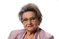 Bióloga pesquisadora Elisabeth Santos diretora do Instituto Evandro Chagas.<br /> Belém, Pará, Brasil.<br /> Foto Paulo Santos/Interfoto<br /> 15/05/2009