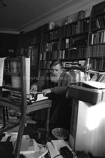 Andrei Siniavski ,  March 9, 1978.