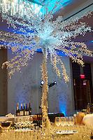 Holiday Party at InterContinental Hotel Boston MA 12.11.12