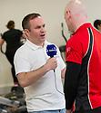 Falkirk Community Trust Stenhousemuir Gym Open Day 2015