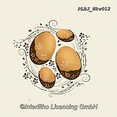 Beata, EASTER, OSTERN, PASCUA, paintings+++++,PLBJWKW012,#e#, EVERYDAY ,egg,eggs