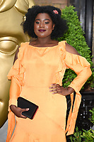 Susan Wokoma<br /> at the BAFTA Craft Awards 2017 held at The Brewery, London. <br /> <br /> <br /> ©Ash Knotek  D3255  23/04/2017