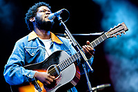 SEP 24 Michael Kiwanuka wins 2020 Mercury Prize