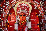 India- Theyyam Festival