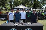 DALLAS, TX - May 3:  Alianza at Trinity <br /> View Park in Dallas on May 3, 2015 in Dallas, TX (Photo by Rick Yeatts)