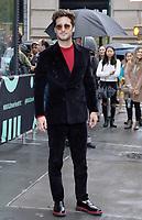 NEW YORK, NY - October 31: Diego Boneta at Build Series promoting Terminator: Dark Fate on October 31, 2019 in New York City. Credit: RW/MediaPunch