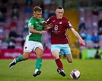 Airtricity Div 1: Cork City 4 - 0 Cobh Ramblers : 13th Aug 21