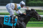30 May 2009 :  Bold Start with Robbie Albarado takes the 21st running of the G3 Aristides at Churchill Downs in Louisville, Kentucky.