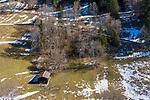 Gnalp, Triesenberg, Rheintal, Rhine-valley, Liechtenstein.
