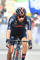 20th April 2021; Cycling Tour of the Alps Stage 2, Innsbruck, Feichten Im Kaunertal Austria;  Ivan Sosa Ineos Grenadiers