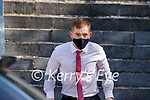 Garda Eamon McAndrew at Tralee court