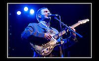 Steve Harris - Freetown - Alton Ellis Tribute - The Hackney Empire, Mare Street, London - 28th June 2008