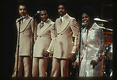 GLADYS KNIGHT & THE PIPS-1970's<br /> Photo Credit: JEFFREY MAYERl\AtlasIcons.com