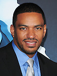 Laz Alonso at The Twentieth Century Fox World Premiere of Avatar held at The Grauman's Chinese Theatre in Hollywood, California on December 16,2009                                                                   Copyright 2009 DVS / RockinExposures