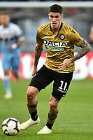 Rodrigo De Paul of Udinese <br /> Roma 17-4-2019 Stadio Olimpico Football Serie A 2018/2019 SS Lazio - Udinese <br /> Foto Andrea Staccioli / Insidefoto