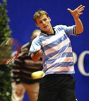20031212, Rotterdam, LSI Masters,Fred Hemmes verslaat Middelkoop