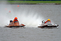 10-Z and 1-S   (Outboard Hydroplane)