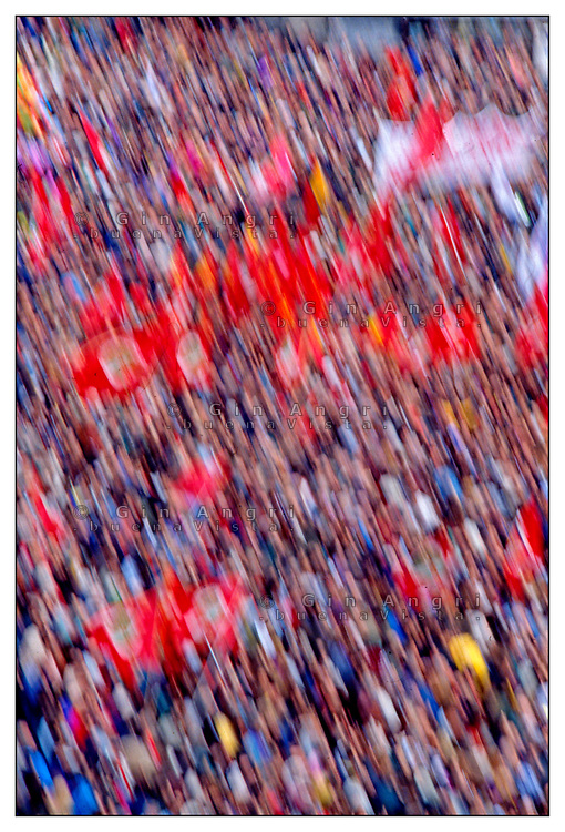 PCI, partito comunista Italiano è stato fino allo scioglimento nel 1991 il maggiore partico comunista dell'Europa occidentale