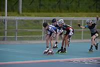INLINESKATEN: WERVERSHOOF: 14-05-2021, Sjoerd Huisman Piste, KNSB Topsport inlineskaten, ©foto Martin de Jong