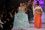 Couture Fashion Week Fall 2013 Lea Mona