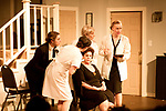 The Women directed by Scott Thompson A fundraiser for D'mor Center for Cancer Care and theGROUPrep Lonny Chapman Theater. A star studded cast