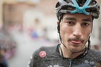 Gianni Moscon (ITA/SKY)<br /> <br /> 11th Strade Bianche 2017