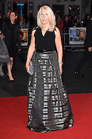 """Amanda Neville<br /> at the London Film Festival premiere for """"A United Kingdom"""" at the Odeon Leicester Square, London.<br /> <br /> <br /> ©Ash Knotek  D3160  05/10/2016"""