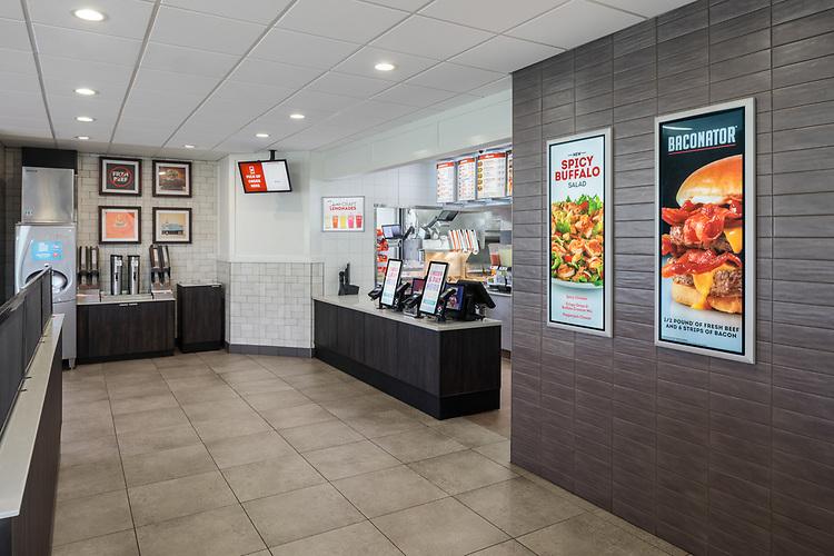 Groveport Wendy's | Wendy's