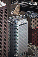 aerial photograph 88 Kearny St office tower San Francisco
