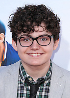 HOLLYWOOD, LOS ANGELES, CA, USA - MAY 21: Braxton Beckham at the Los Angeles Premiere Of Warner Bros. Pictures' 'Blended' held at the TCL Chinese Theatre on May 21, 2014 in Hollywood, Los Angeles, California, United States. (Photo by Xavier Collin/Celebrity Monitor)