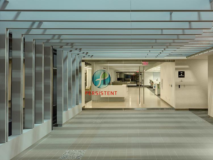 Persistent Systems Ohio Office | WSA Studio