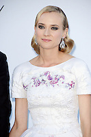 Diane Kruger (in Chanel) attending the 2012 amfAR Cinema Against AIDS Gala at Hotel du Cap-Eden-Roc in Antibes, France on 24.5.2012. Credit: Timm/face to face / Mediapunchinc / Mediapunchinc / Mediapunchinc