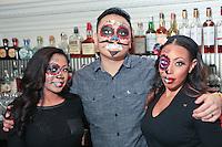 The W Hotel Washington DC Halloween Party