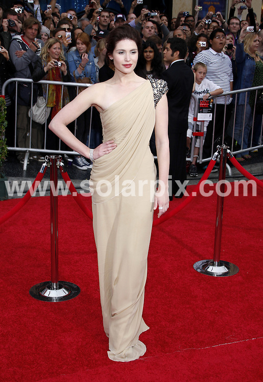 **ALL ROUND PICTURES FROM SOLARPIX.COM**.**SYNDICATION RIGHTS FOR UK, AUSTRALIA, DENMARK, PORTUGAL, S. AFRICA, SPAIN & DUBAI (U.A.E) & ASIA (EXCLUDING JAPAN) ONLY**.Prince Of Persia: The Sands Of Time Los Angeles Premiere - Arrivals, Grauman's Chinese Theater / Hollywood, CA, USA.This pic: Gemma Arterton.JOB REF: 11269    PHZ gabber   DATE: 17_05_2010 .**MUST CREDIT SOLARPIX.COM OR DOUBLE FEE WILL BE CHARGED**.**MUST NOTIFY SOLARPIX OF ONLINE USAGE**.**CALL US ON: +34 952 811 768 or LOW RATE FROM UK 0844 617 7637**