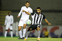 26th August 2020; Estadio Vila Capanema, Curitiba, Brazil; Copa Do Brasil, Parana Clube versus Botafogo; Caio Alexandre of Botafogo keeps control of the ball