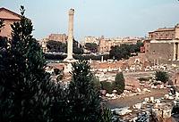 ITALY -  File Photo circa 1969 -