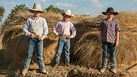 Western fine art prints and photographs of the western lifestyle by western photographer Jess Lee.