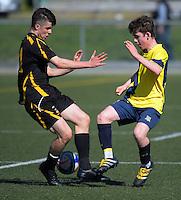 160820 College Football - Wellington College 3 v Wairarapa College