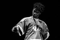 FILE PHOTO - La Ligue d'improvisation Montrealaise, dans les annees 90<br /> <br /> PHOTO :   Agence quebec Presse